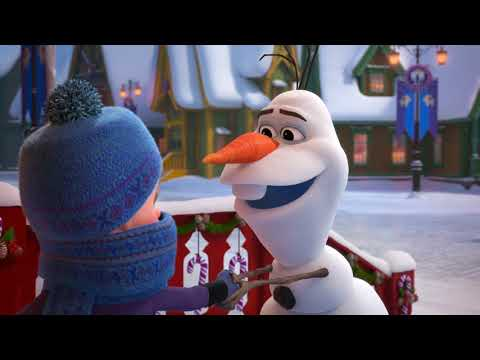 Olaf s frozen adventure is now available across streaming platforms - Olaf s frozen adventure download ...