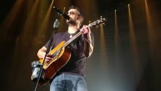 Eric Church - Can't Take It With You (2/18/2017) Southaven, MS