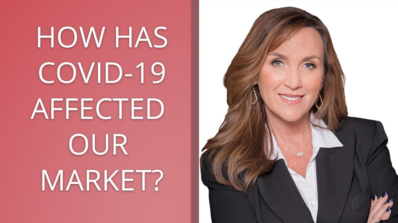 Q: How Has COVID-19 Affected Our Market?