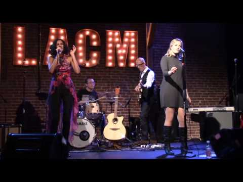 "A performance at LACM, just a snippet of my performance experience/vocal skill level. The song is ""Distance"" by Emily King!"