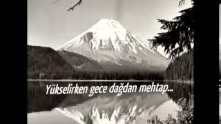 Ali ERTUĞRUL - Hasta Hayal
