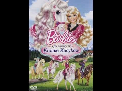 Barbie i jej siostry w Krainie Kucyków 2013 HD PL