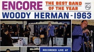That's Where It Is - Woody Herman