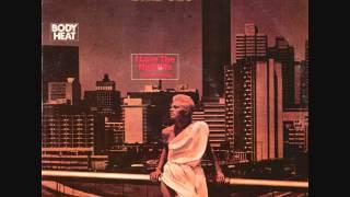 Alicia Bridges -  Body Heat (Tengoku Remix)