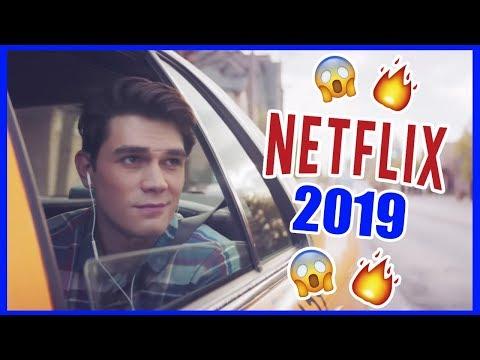 8 Películas para adolescentes en NETFLIX 🔥😱