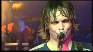 Chinaski - Megašéf Live LMB 1998