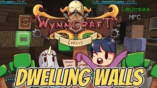 Wynncraft 1.16: Dwelling Walls Quest Guide!