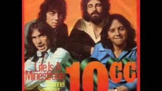 10cc - Life is a minestrone - Fausto Ramos