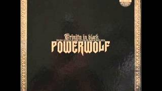 Powerwolf - March Of The Saint (Armored Saint Cover)