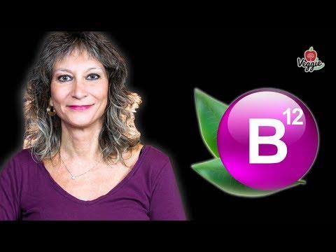 Дефицит витамина Б12 - Доктор Лючана Барони