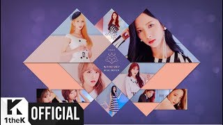 [Teaser] WJSN(우주소녀) _ WJ PLEASE? (Preview)