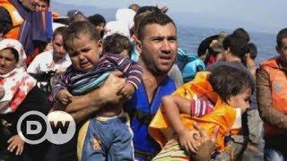 Salam Aldeen: People smuggler or refugee rescuer? | DW English