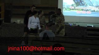 preview picture of video 'kuwait Ali Salem Base  الكويت قاعدة علي السالم الجوية'