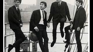 I'll Be On My Way-The Beatles CC