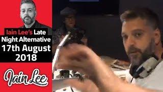 The New Era of Iain Lee with New Presenter Ian!