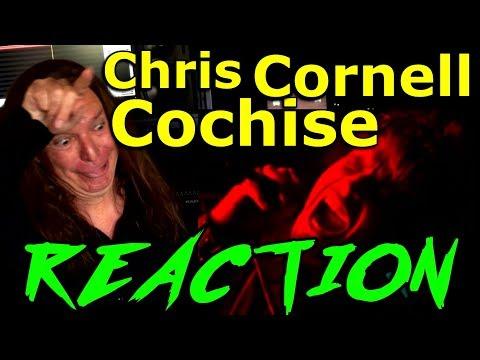 Vocal Coach Reaction to Chris Cornell - Audioslave - Cochise - Ken Tamplin Vocal Academy