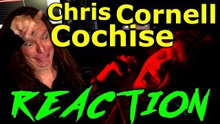 Vocal Coach Reaction to Chris Cornell - Audioslave - Cochise - Ken Tamplin Vocal Academy