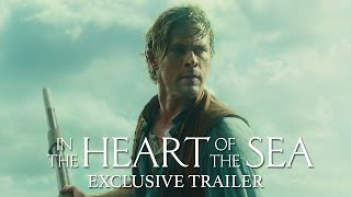 In the Heart of the Sea - Official Trailer 3