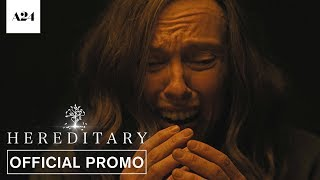 Hereditary | Favorite | Official Promo HD | A24
