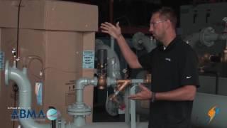 Steam Heat Exchanger - Boiling Point