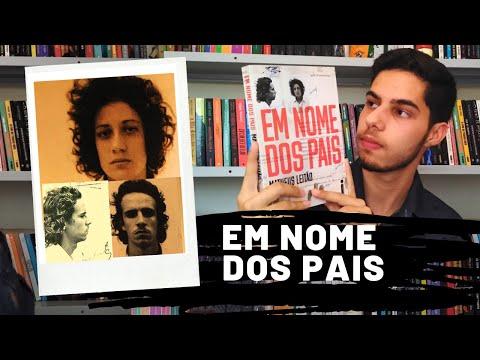 EM NOME DOS PAIS - Matheus Leitão Netto