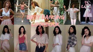 DIRTY DANCING LOOKBOOK (spring/summer Outfits) | Sabina Fulmer