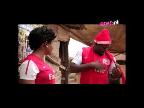 Muyiwa Ademola Tries To Harrass Mercy Aigbe - Yoruba Movie