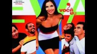 03 De Ladinho - Eva, vc e eu - Ivete Sangalo (Banda Eva)