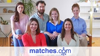 Matches.com - The dating site that works again and again! {The Kloons}