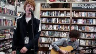 """Chester French 9/12 Sacramento In-Store """"C'mon (On My Own)"""""""