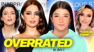 Charli & Addison GET CALLED OUT For THIS?!, Dixie EXPOSES SHADY Company?! Bryce RESPONDS W/ Receipts