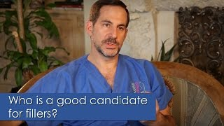 Dr. Clevens Explains What Makes A Patient A Good Candidate For Fillers