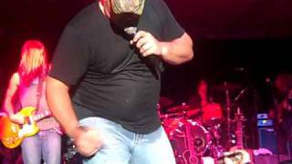 Chris Cagle Country By the Grace of GOD