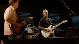 """Video thumbnail of """"Eric Clapton - Steve Winwood (Can't find my way home)"""""""