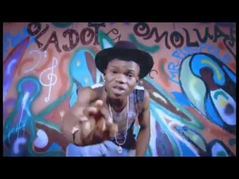 Oladot - Omoluabi [Official Video]
