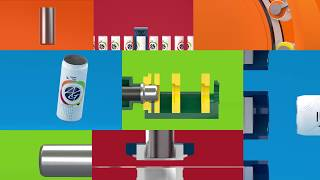 How Ardagh Group beverage cans are made