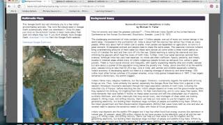 Teaching India: Literature & Online Resources For The Secondary Classroom