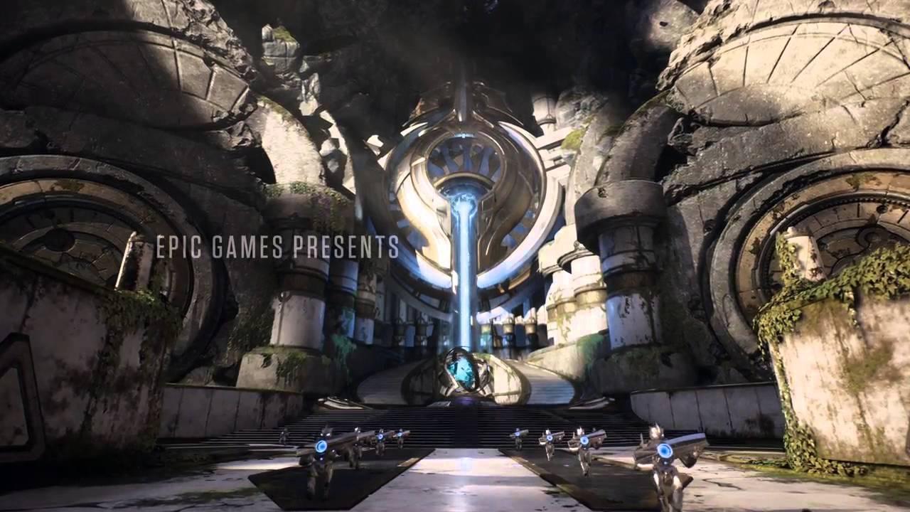 Epic Games bringt nächstes Jahr Paragon auf PS4