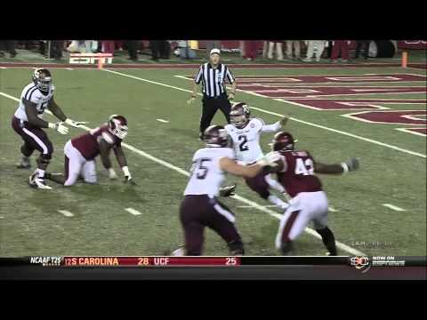 5231497ef Johnny Manziel Scramble and Pass - Naijafy