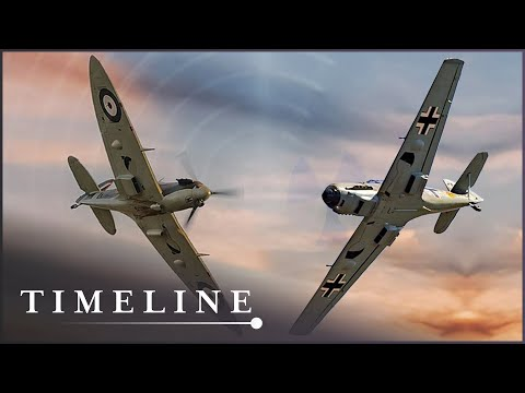 Classic Fighter (World War 2 Documentary) | Timeline