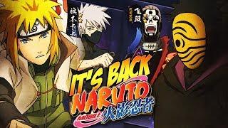 ** BEST NARUTO MOBILE GAME ** | ** Naruto Mobile *