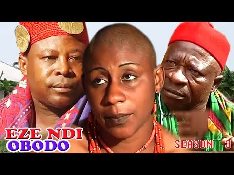 Eze Ndi Obodo Season 5 $ 6  - Latest Nigeria Nollywood Igbo Movie