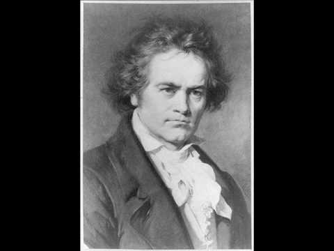 Beethoven - Sonata para piano en do menor ''Patetica'' Op 13 N° 8 (1er mov - Grave - Allegro)