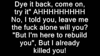 Eminem My Darling Lyrics