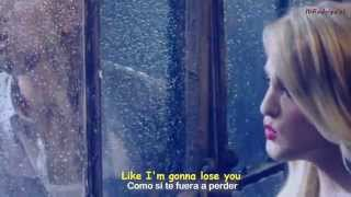 Meghan Trainor   Like I'm Gonna Lose You [Subtitulado Español   Ingles] Video Official