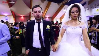 Ferhat & Afra - Kurdische Hochzeit - Part 1 - Xesan & Koma Melek - Ross Deko - by Evin Video