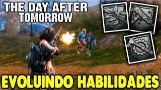 Evoluindo Habilidades - The Day After Tomorrow Android e iOS #21