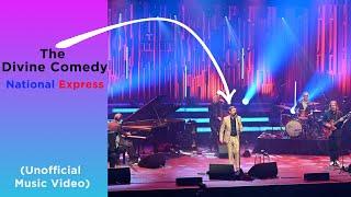 Divine Comedy - National Express