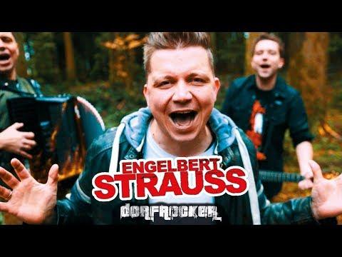 Dorfrocker - Engelbert Strauss | OFFICIAL VIDEO