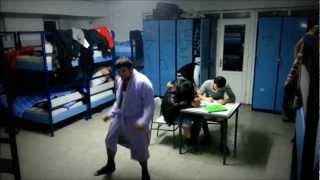 kırıkkale üniversitesi harlem shake kyk yurdu.